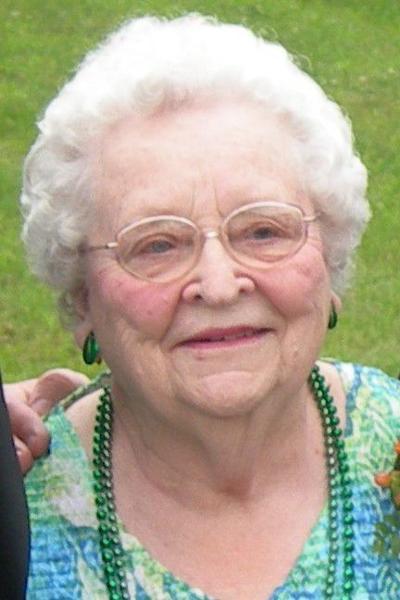 Dolores Hebert