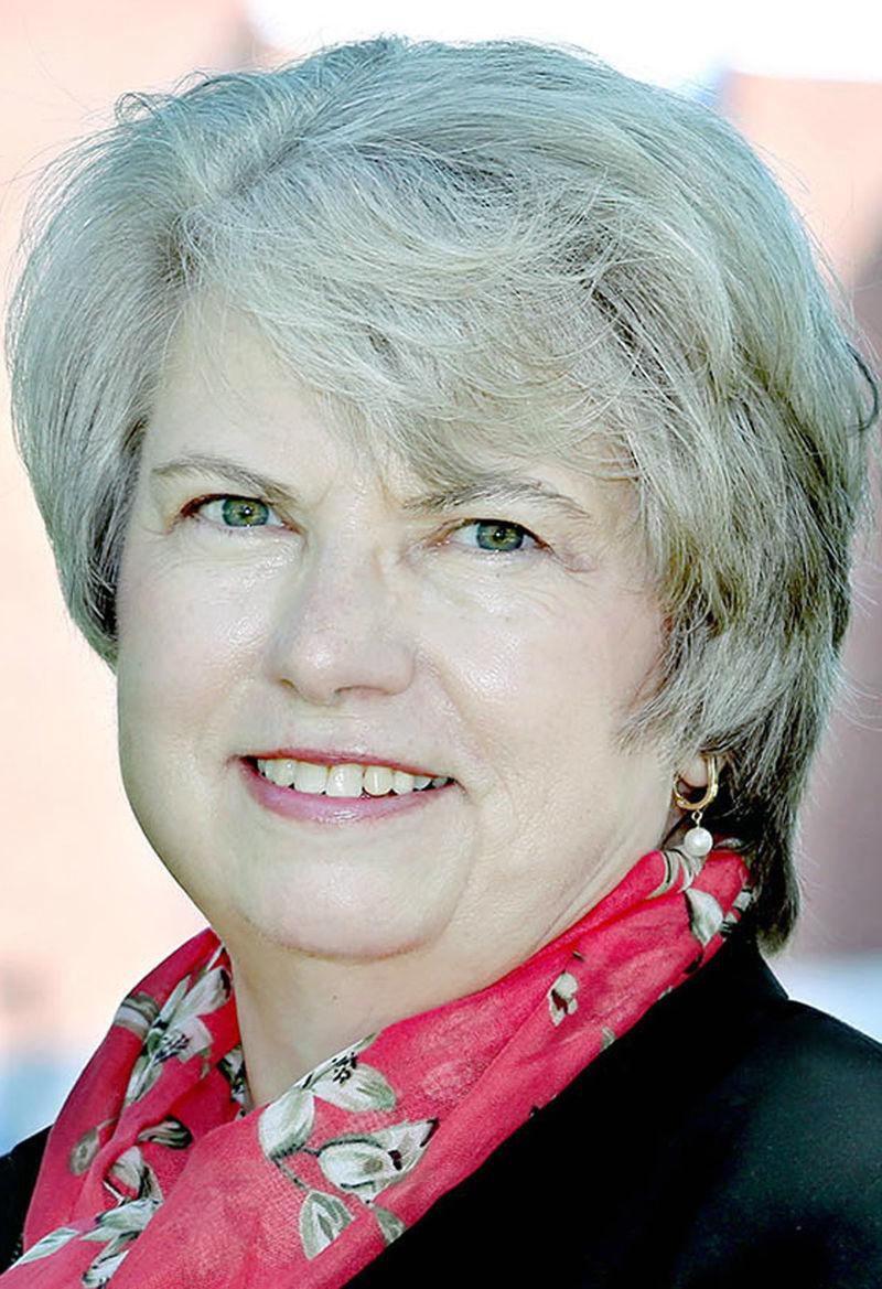 Carolyn Barnhart