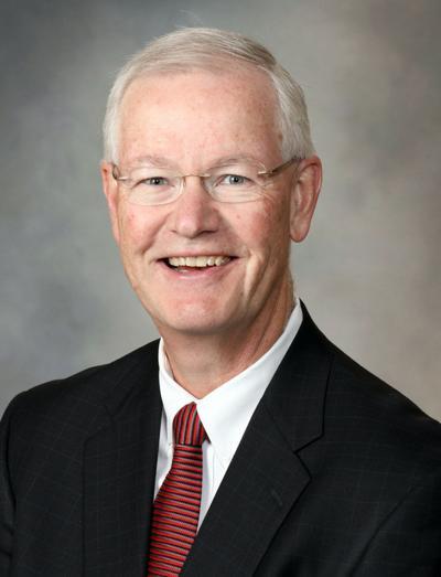 Linton Randall
