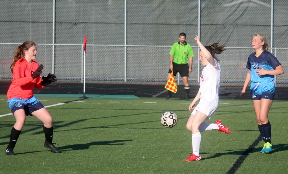 Superior at Chi-Hi girls soccer 5-15-18