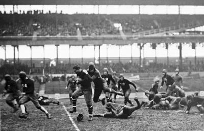 Packers at 100 | In the beginning: A look at how the Packers began