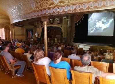 Red Cedar Film Fest
