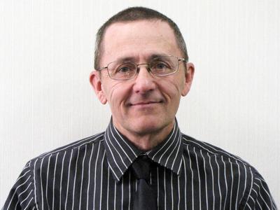 Dunn County Supervisor Mike Kneer headshot