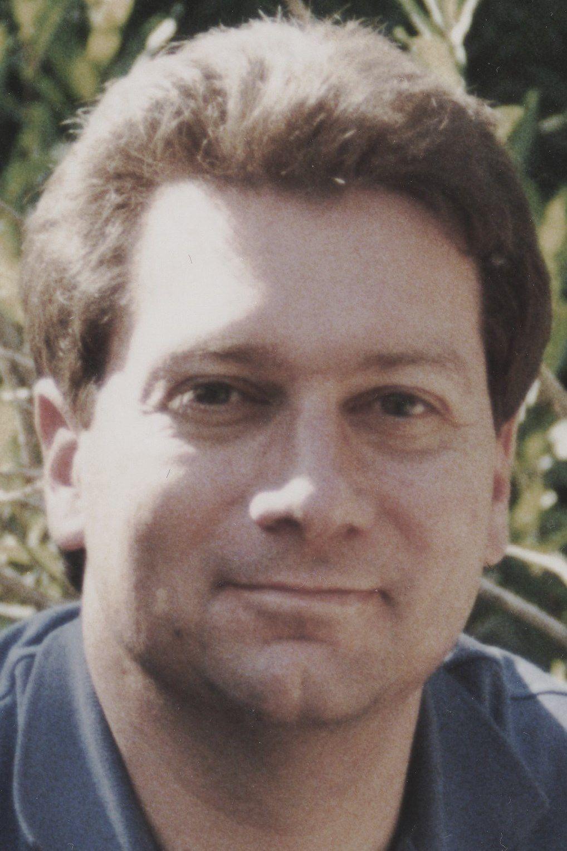Gerard Rossi