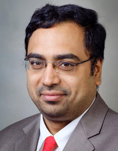 Gaurav Nagar, M.D.