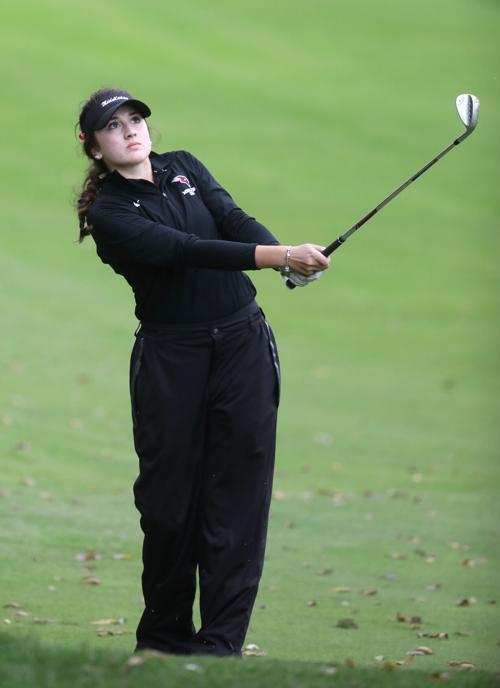 WIAA state girls golf tournament
