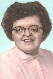 Shirley Ann Vlach