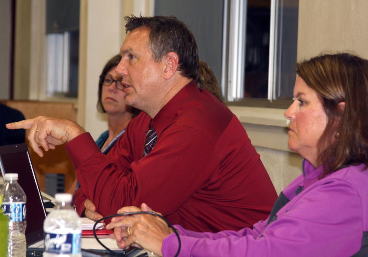 Chippewa Falls School Board passes $61 million resolution