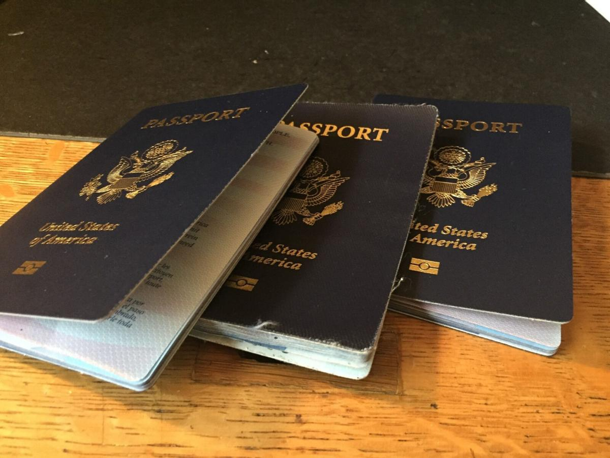 For travelers 16 and older, a U.S. passport is good for ten years. But for those under 16, a passport's life is just five years.