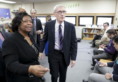 Tony Evers says he'll ask state AG to change stance on ACA