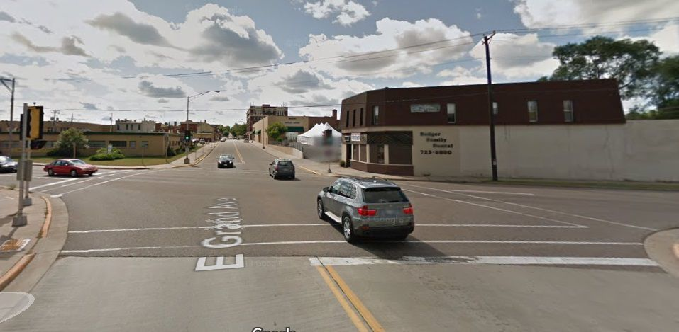 Massive 40-car pileup shuts down I-94 in Eau Claire County