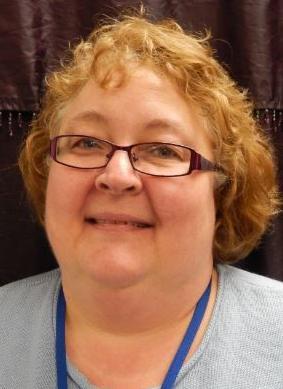 County public health nurse Jo Foellmi