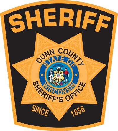 Dunn County Sheriff's Office logo