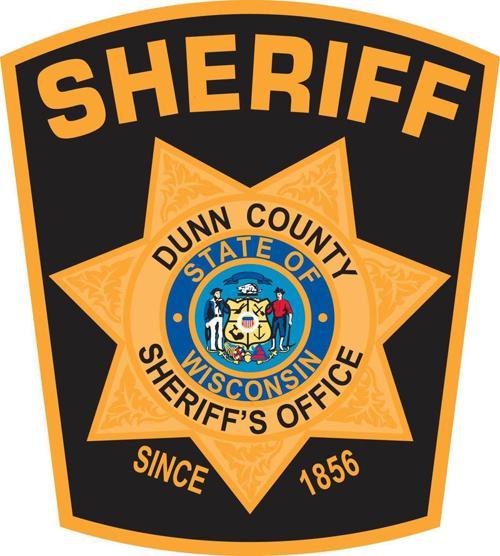 Dunn County Sheriff's Office logo