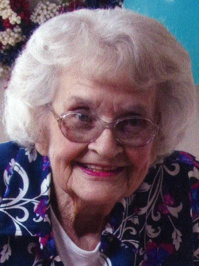 Obituary: Marjorie L. Johnson