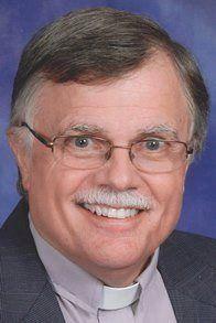 The Rev. Geoffrey L. Scott