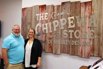 The Chippewa Store owners