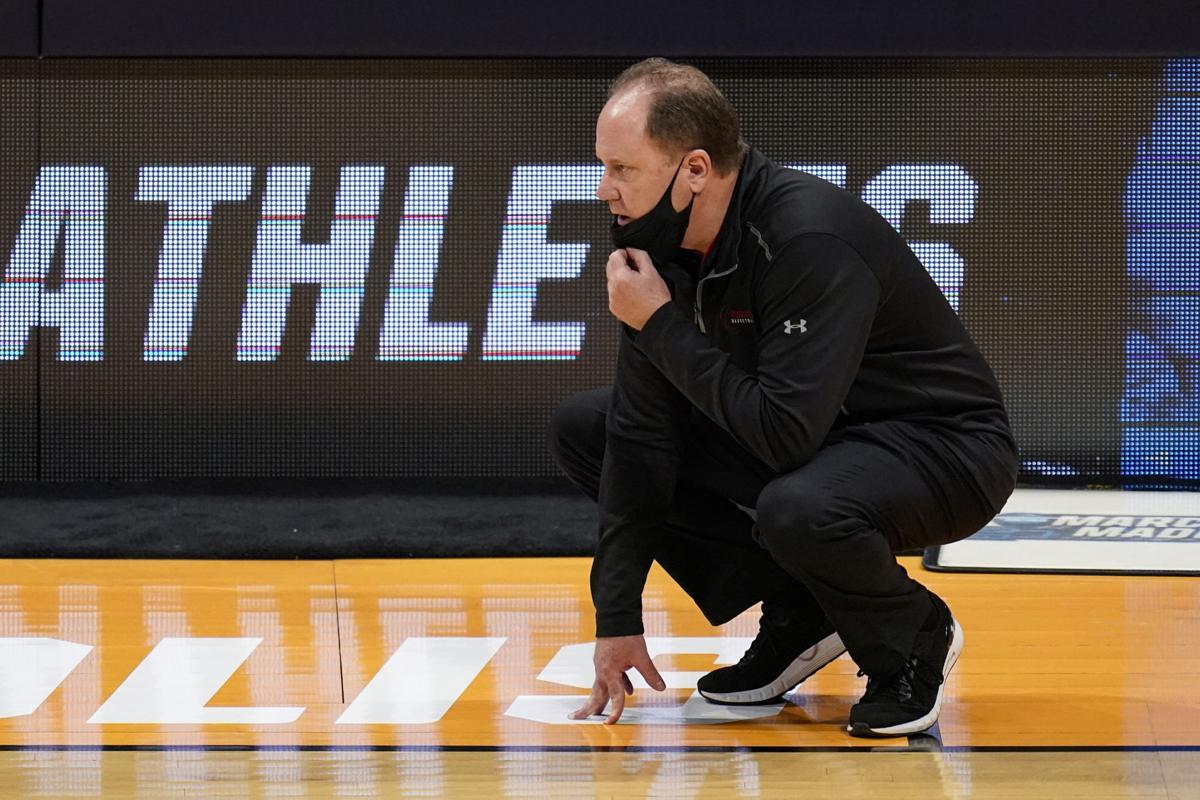 NCAA Wisconsin Baylor Basketball