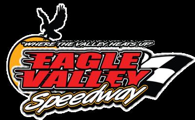 Eagle Valley Speedway Logo (ONLINE)