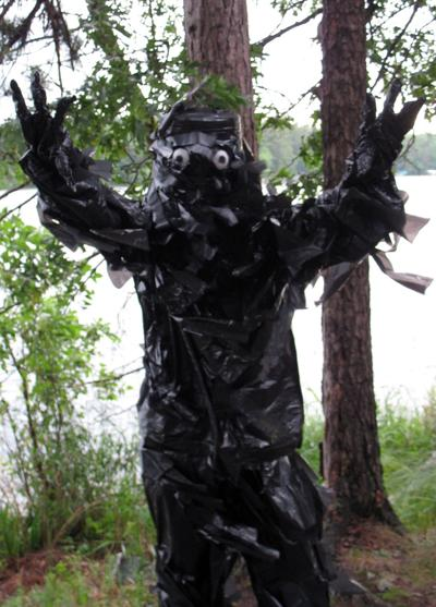 The Monster of Phantom Lake: The Musical