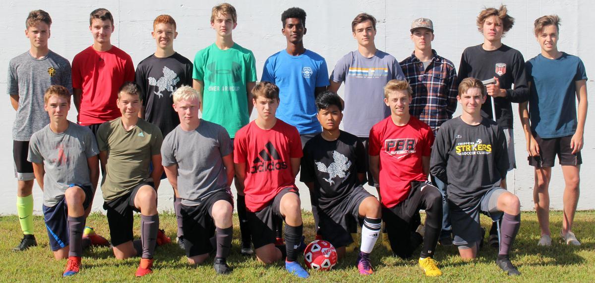 2019 Chi-Hi Boys Soccer Team