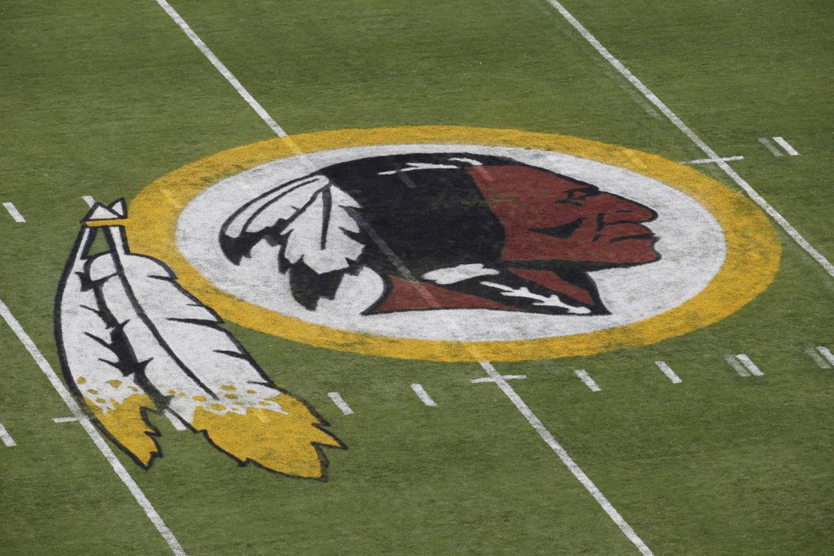 Redskins Name Football