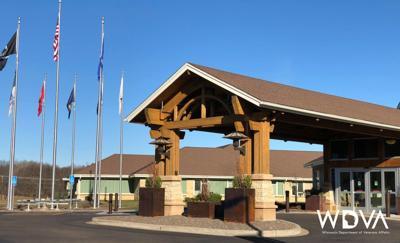 Wisconsin Veterans Home at Chippewa Falls
