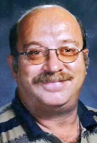 Michael William Mason
