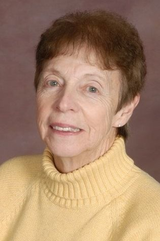 Barbara Marek