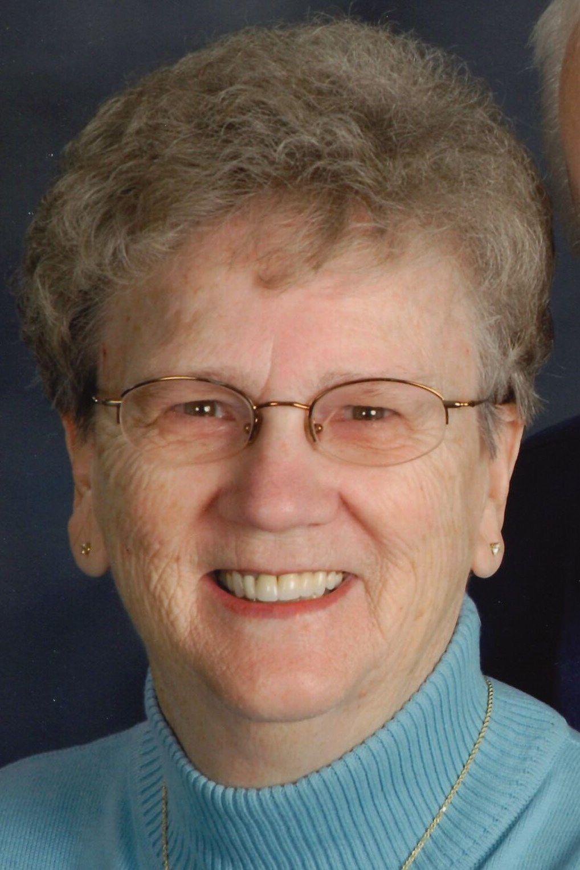 Barbara Jean M. Bohl