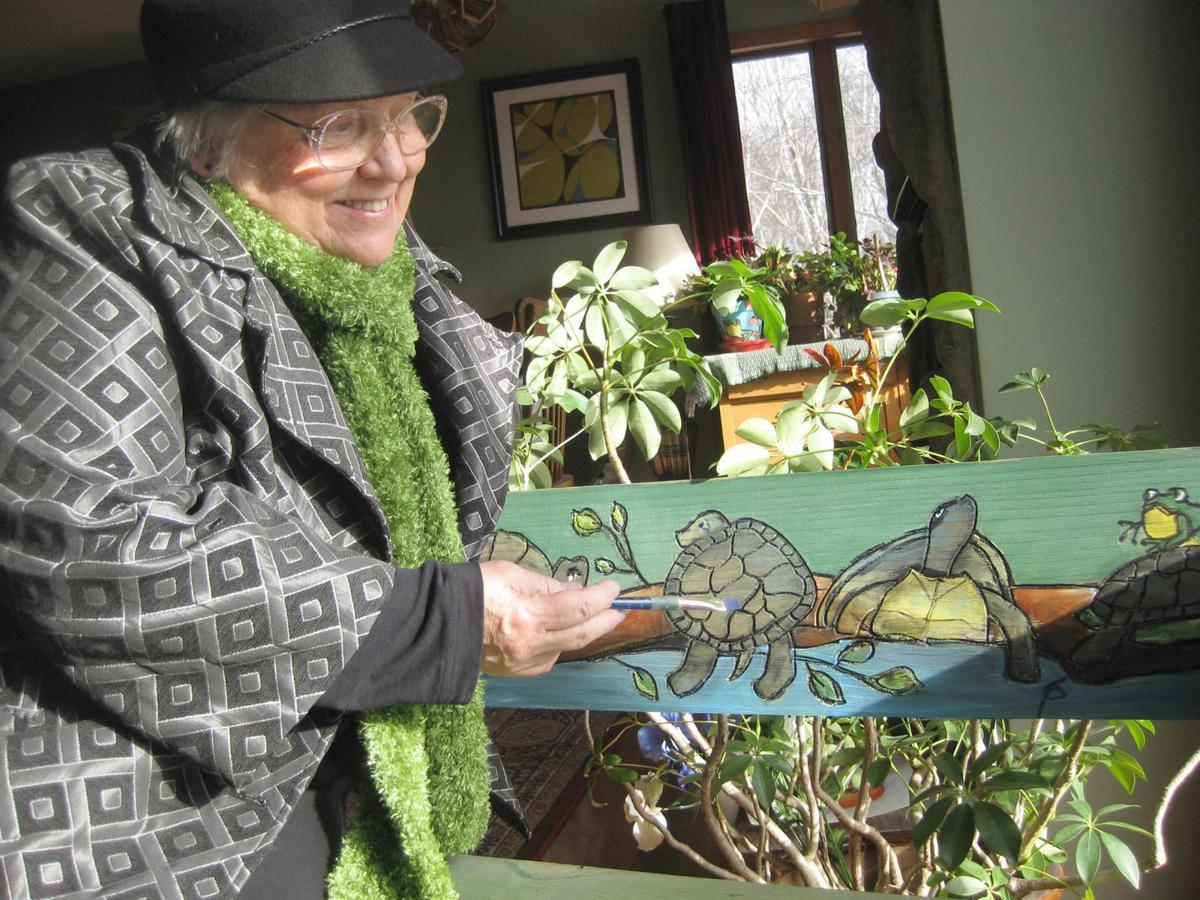 Sensational Garden Tour Includes Aldo Leopold Garden Bench Raffle Pabps2019 Chair Design Images Pabps2019Com