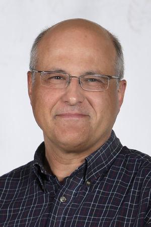 Larry Gallup mug
