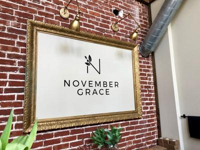 November Grace