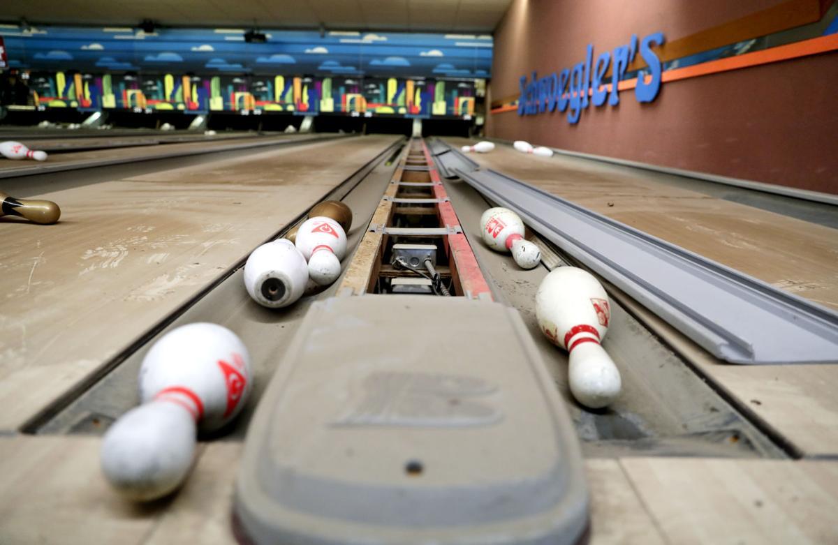 Bowling takes a hit