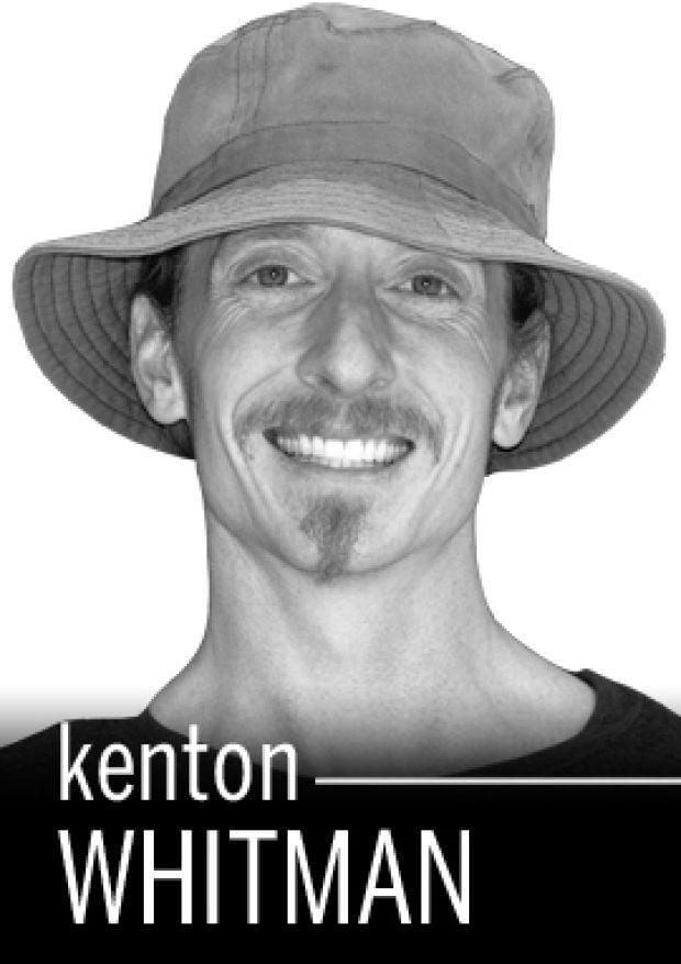 Kenton Whitman