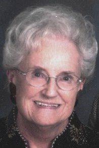 Betty Ann McCausland