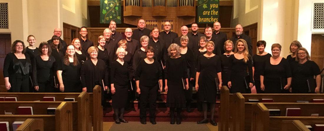 Menomonie Singers