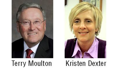 Moulton Dexter Take Different Approaches To Recall Campaign Local