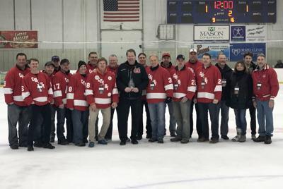 Sun Prairie at Chi-Hi boys hockey 1-19-19