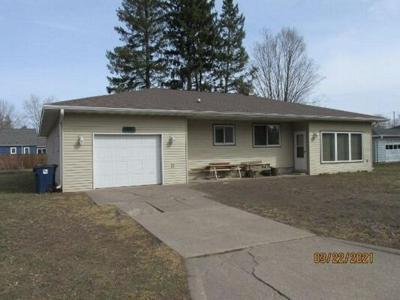 3 Bedroom Home in Cadott - $165,000