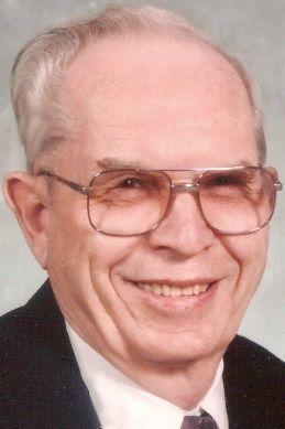 Walter Ferstenou