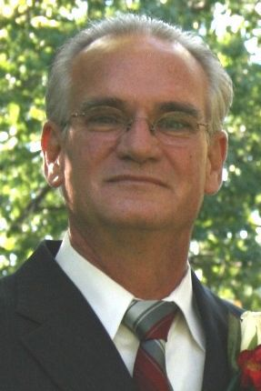 Dr. Charles Bland