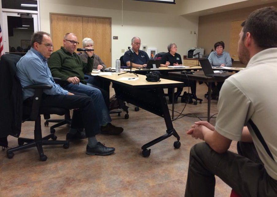 LH Plan Commission 2-12-18