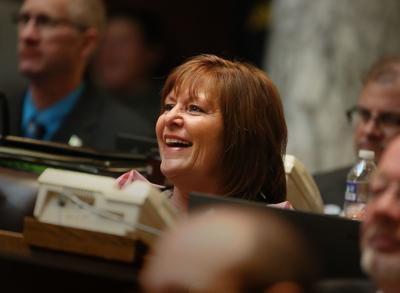 Sen. Kathleen Bernier