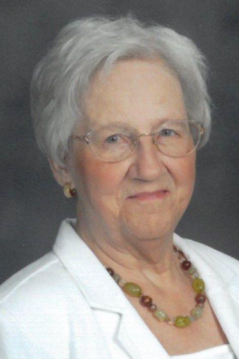Helen Duffenbach