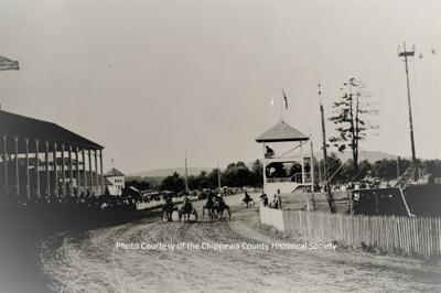 Horse Racing at the NWSF