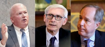 Do your jobs, Gov. Evers and GOP lawmakers, so COVID-19 doesn't surge