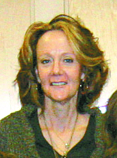 Elizabeth McElhenny