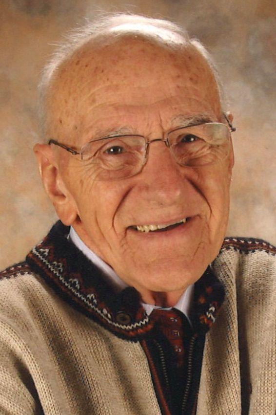 Alfred Eystad