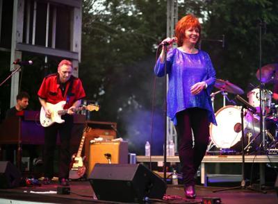 Blues Fest 1